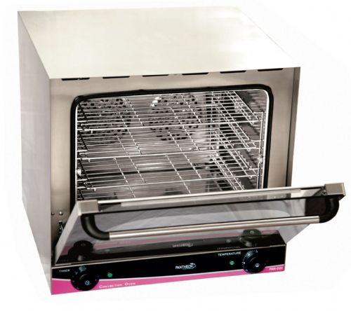 Pantheon CO1 - Convection oven